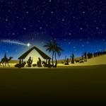 13205-nativity-scene-1366x768-holiday-wallpaper